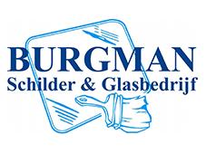 Burgmans Schilderen en Glas